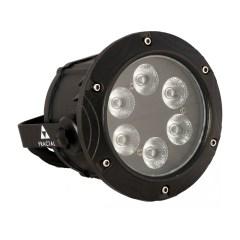 Fractal Lights PAR LED 6x10W IP65