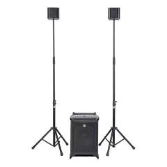 hk audio lucas nano 602 stereo system