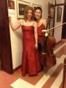 Polina Bogdanova & Deborah Pae