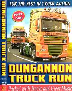 Dungannon Truck Run Part 1 DVD