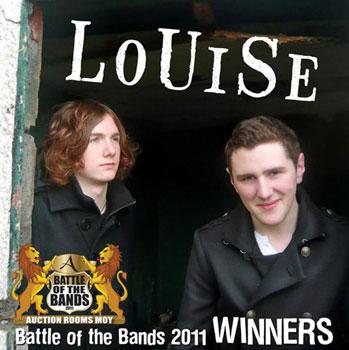 Louise Band CD