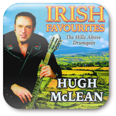 hugh mclean irish favourites