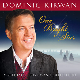 dominic kirwan one bright star a special christmas collection cd