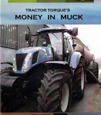 Tractor Torque's Money in Muck DVD