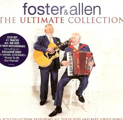 Foster and Alan The Ultimate Collection double CD