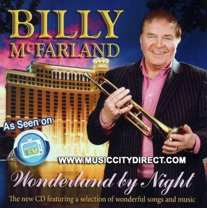 billy mc