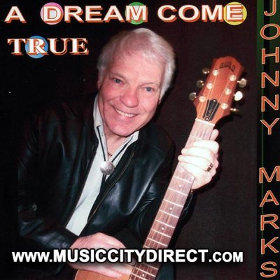 Johnny Marks A Dream Come True CD