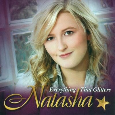 Natasha Everything That Glitters CD