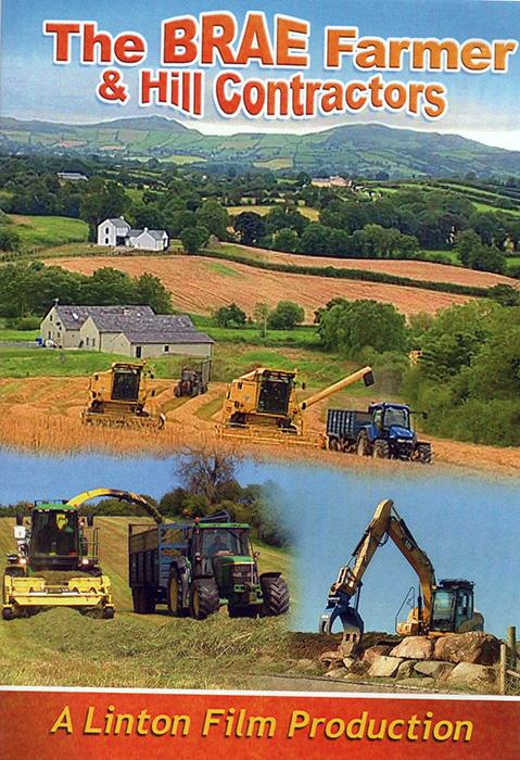 The Brae Farmer and Hill Contractors DVD
