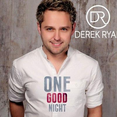 Derek Ryan One Good Night CD