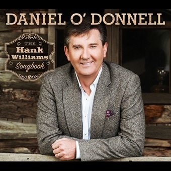 Daniel O'Donnell The Hank Williams Songbook CD