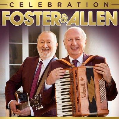 Foster & Allen Celebration CD