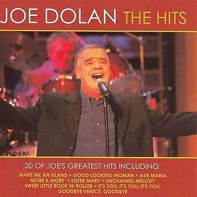 Joe Dolan The Hits 20 Of Joe's Greatest Hits