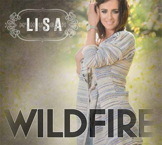 Lisa McHugh Wildfire CD