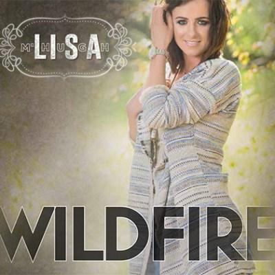 Lisa McHugh Wildfire CD