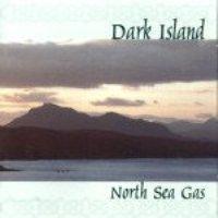 Dark Island North Sea Gas CD