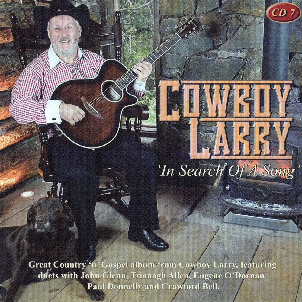 teacher rocking chair yoli linens and covers cowboy larry in search of a song cd7 - music city