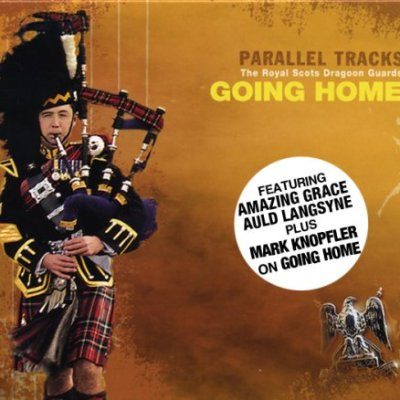 Going Home The Royal Scots Dragoon Guards CD