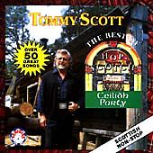 Tommy Scott The Best of Hopscotch DVD