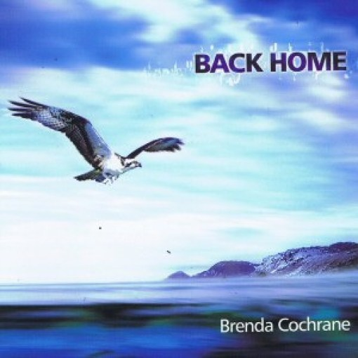 Back Home Brenda Cochrane CD