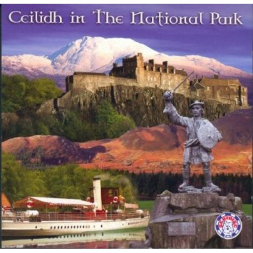 Ceilidh in the National Park CD