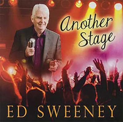 Ed Sweeney Another Stage CD