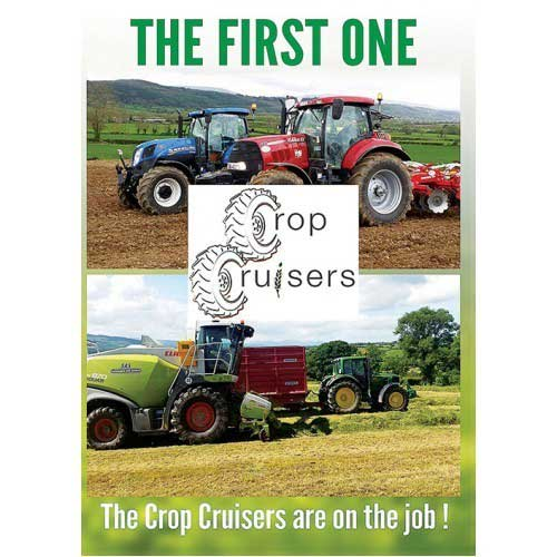Crop Cruisers DVD 1