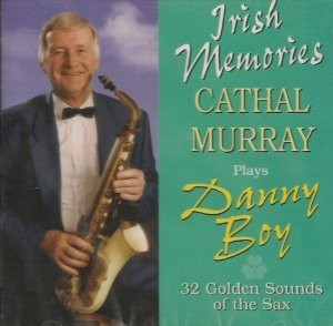 Irish Memories by Cathal Murray CD