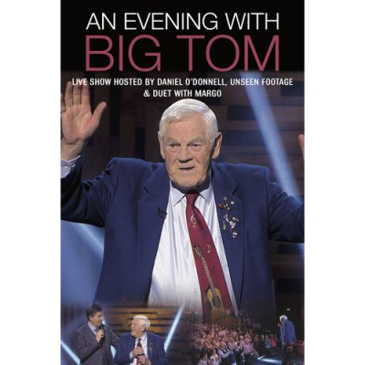 Big Tom An Evening With Big Tom DVD