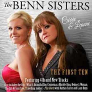 The Benn Sisters The First Ten CD
