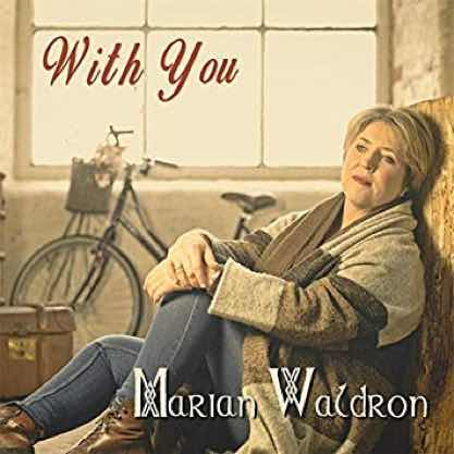 Marian Waldron With You CD