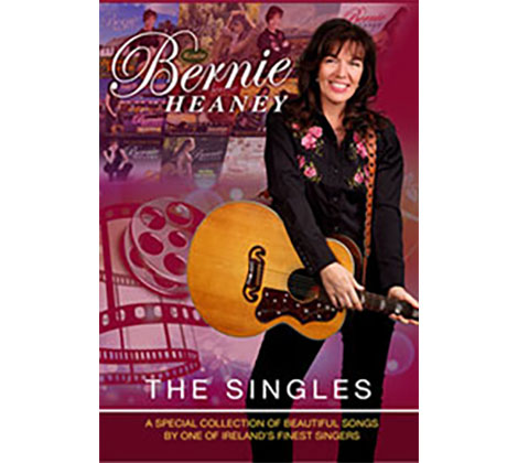 Bernie Heaney The Singles DVD