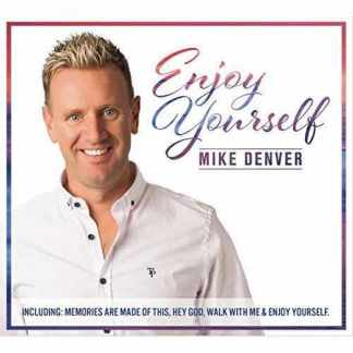 Mike Denver Enjoy Yourself CD