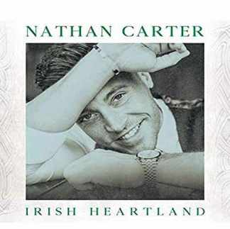 Nathan Carter Irish Heartland CD