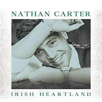Nathan Carter Irish Heartland CD