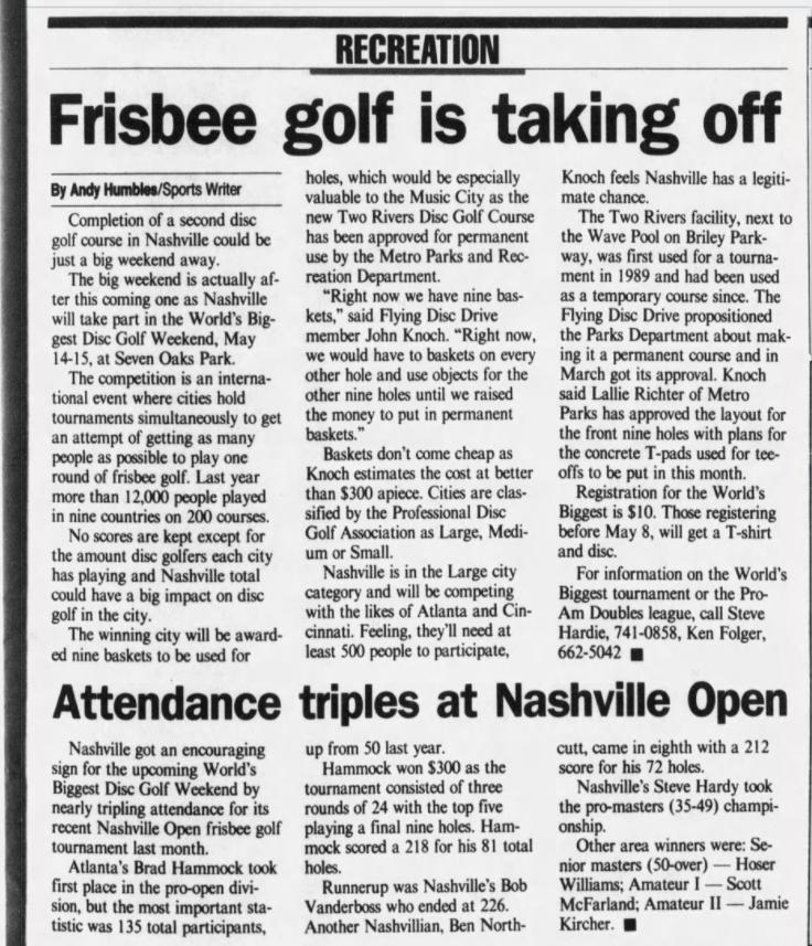 1994 - May 11- 2