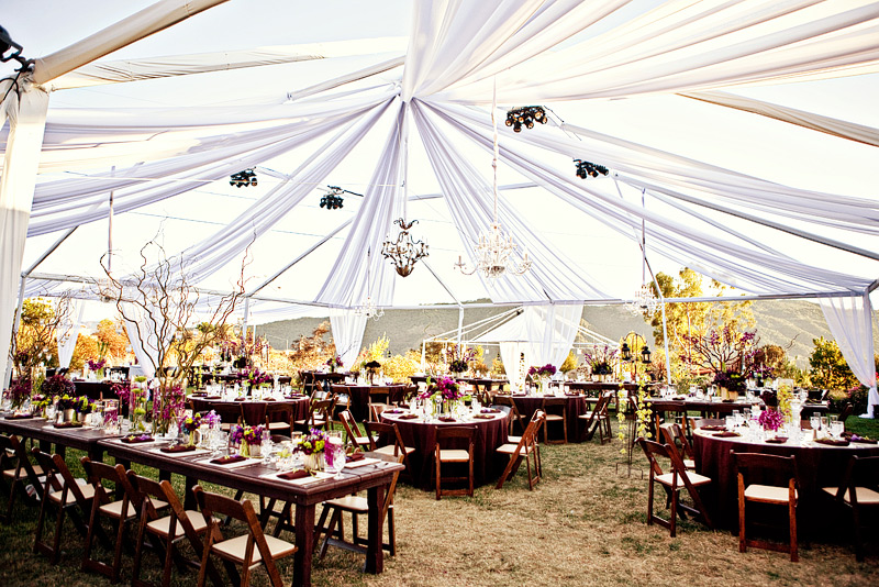 10 Insider Tips for a Perfect Outdoor Wedding
