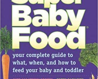 New Mom Book Recommendations