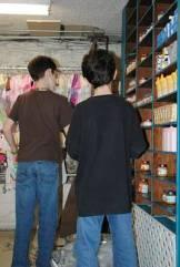 nashville homeschooling volunteering socialization