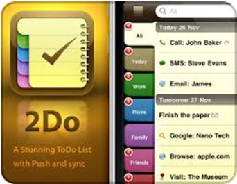 2Do task manager 5 favorite apps for busy moms