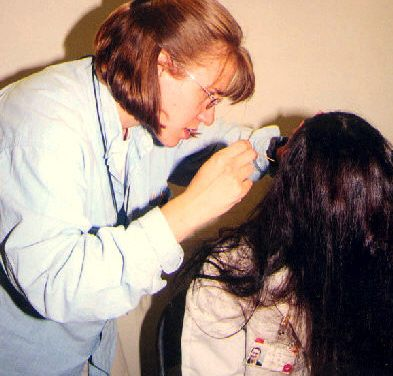How To Deal With Head Lice