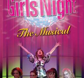"""Girls Night: The Musical"" Review"
