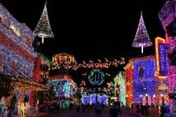 christmas Walt Disney World magical holidays