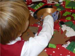 family fun holidays at cheekwood craft for toddlers