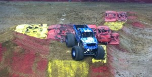 monster jam nashville