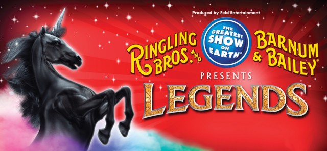 ringling brothers circus tickets giveaway Nashville family fun
