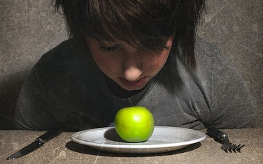 child obesity pre-teen eating disorders kid's healthy weight