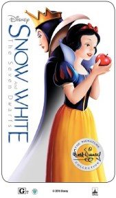 Snow White Digital HD Giveaway