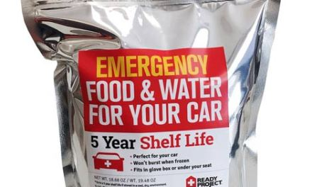 Emergency Car Kit Giveaway