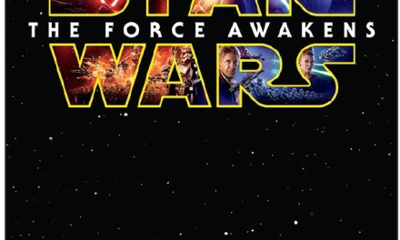 Star Wars: The Force Awakens Giveaway!